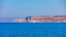 The island of Gozo, part of Malta, currently relies on groundwater extraction for its water supply